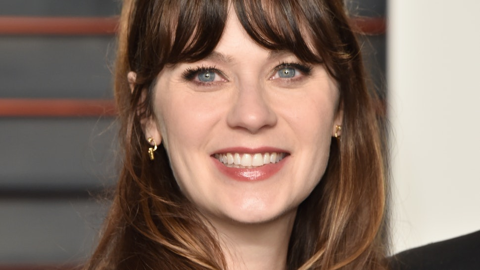What Is Zooey Deschanel Doing While New Girl Has Jess On Jury Duty