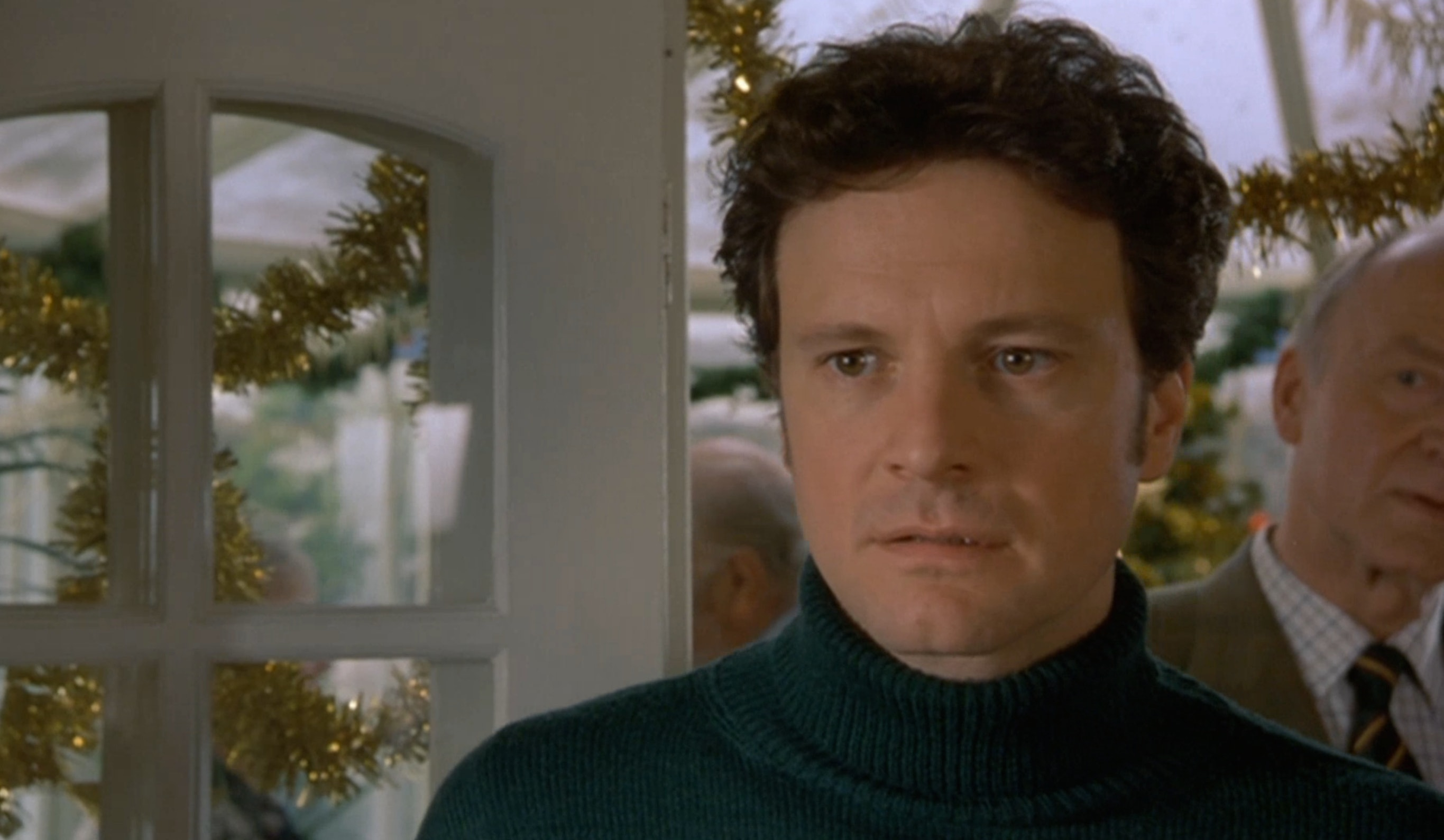 6 Times Colin Firth Played The Exact Opposite Character Of Mark Darcy From 'Bridget  Jones' Diary'