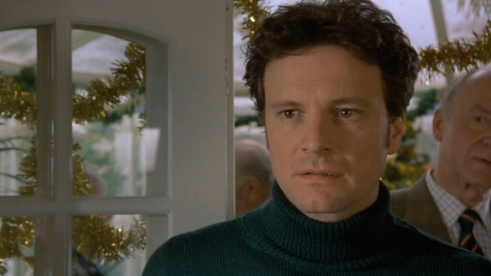 6 Times Colin Firth Pl...