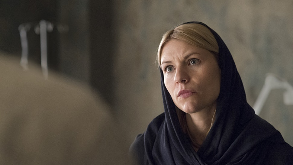 Homeland' Season 6 Is Taking An Unexpected Turn & Tackling A