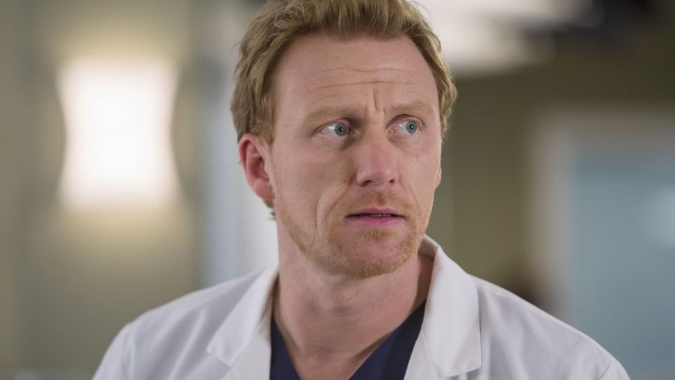 Image result for Owen Hunt