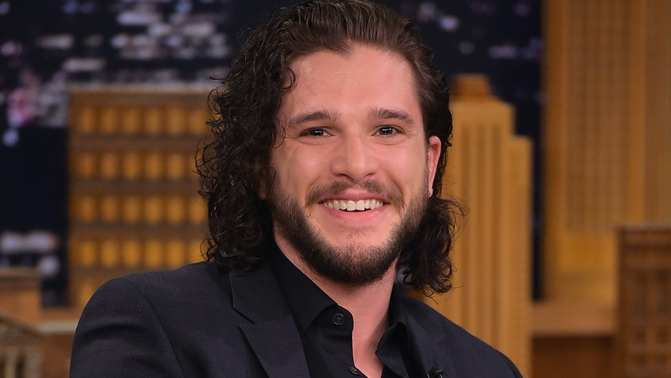 10 Kit Harington Hair Moments That Made Jon Snow Game Of Thrones