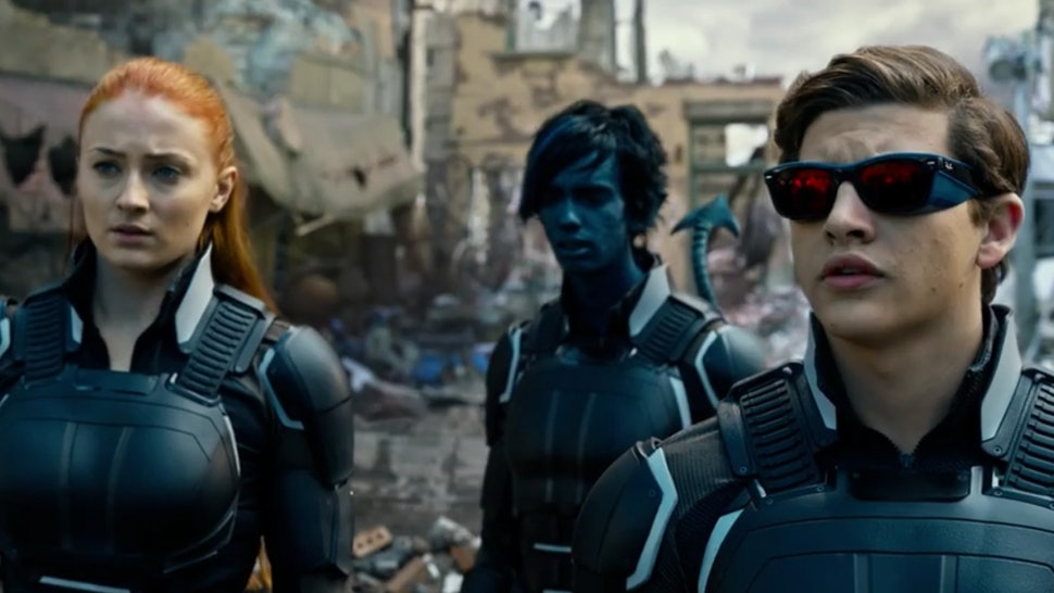 The 'X-Men' Movies Aren't On Netflix But These Other