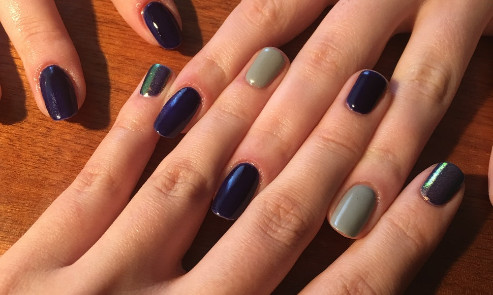 11 Common Nail Myths Debunked In The Aid Of A Happy & Healthy Nail Life