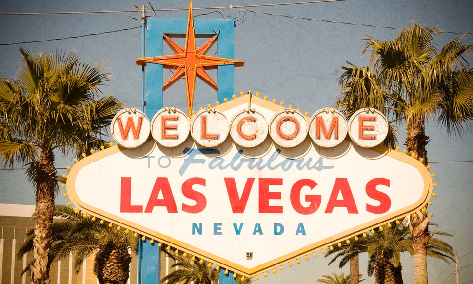 Vegas Is Like Disneyland For Grownups Vacation Destinationsdream
