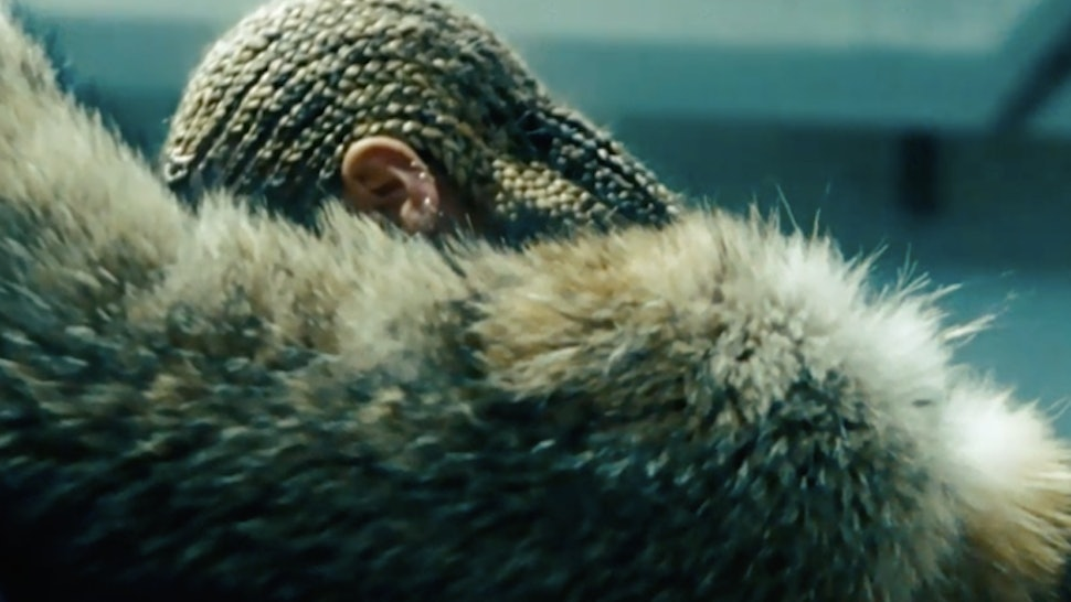 Transcript Of Beyonce's 'Lemonade' Because The Words Are