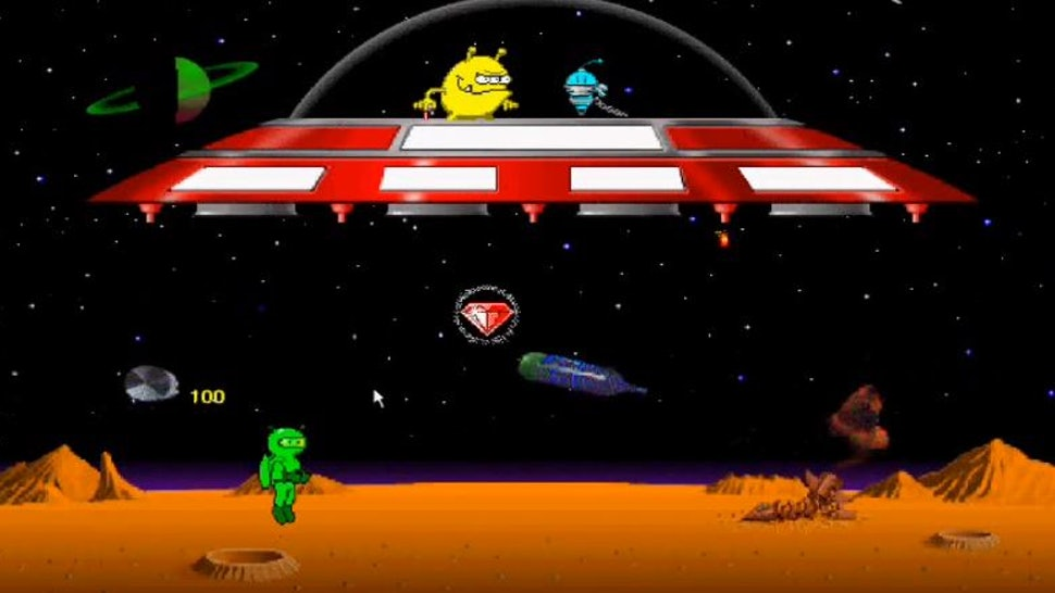 15 '90s Computer Games That Made Learning Unbelievably Fun