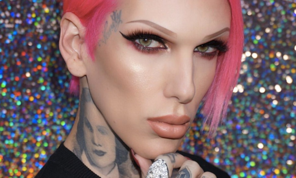 11 Times Jeffree Star Was Beauty Life Goals Photos