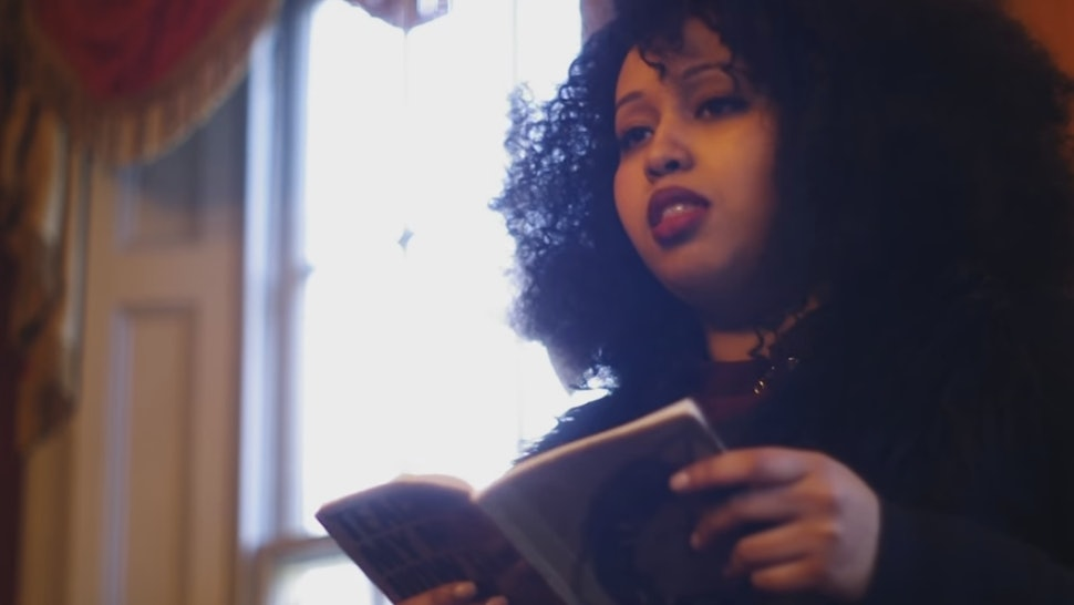 5 Warsan Shire Quotes For All The Incredible \'Single Ladies ...