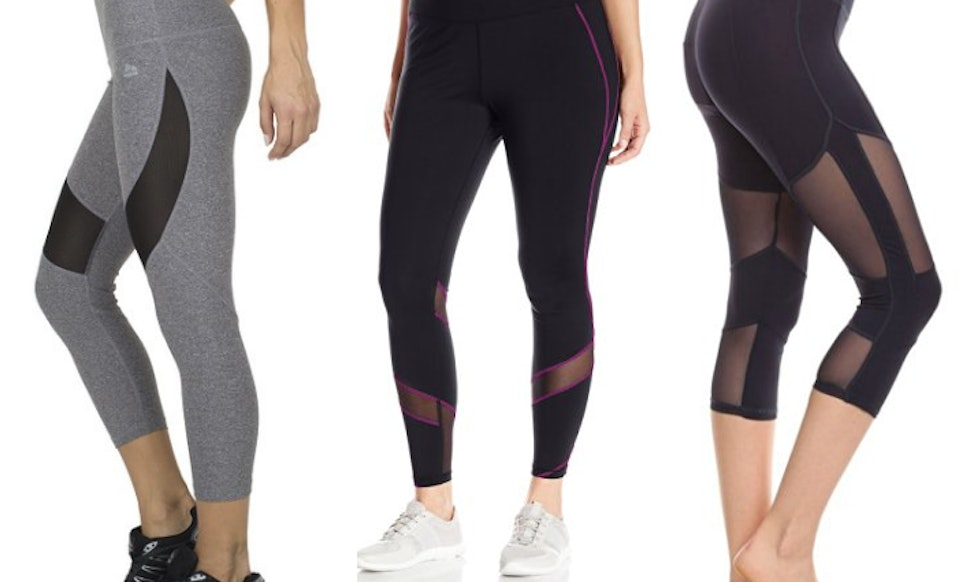 11 Capri Leggings on Sale for Under Free
