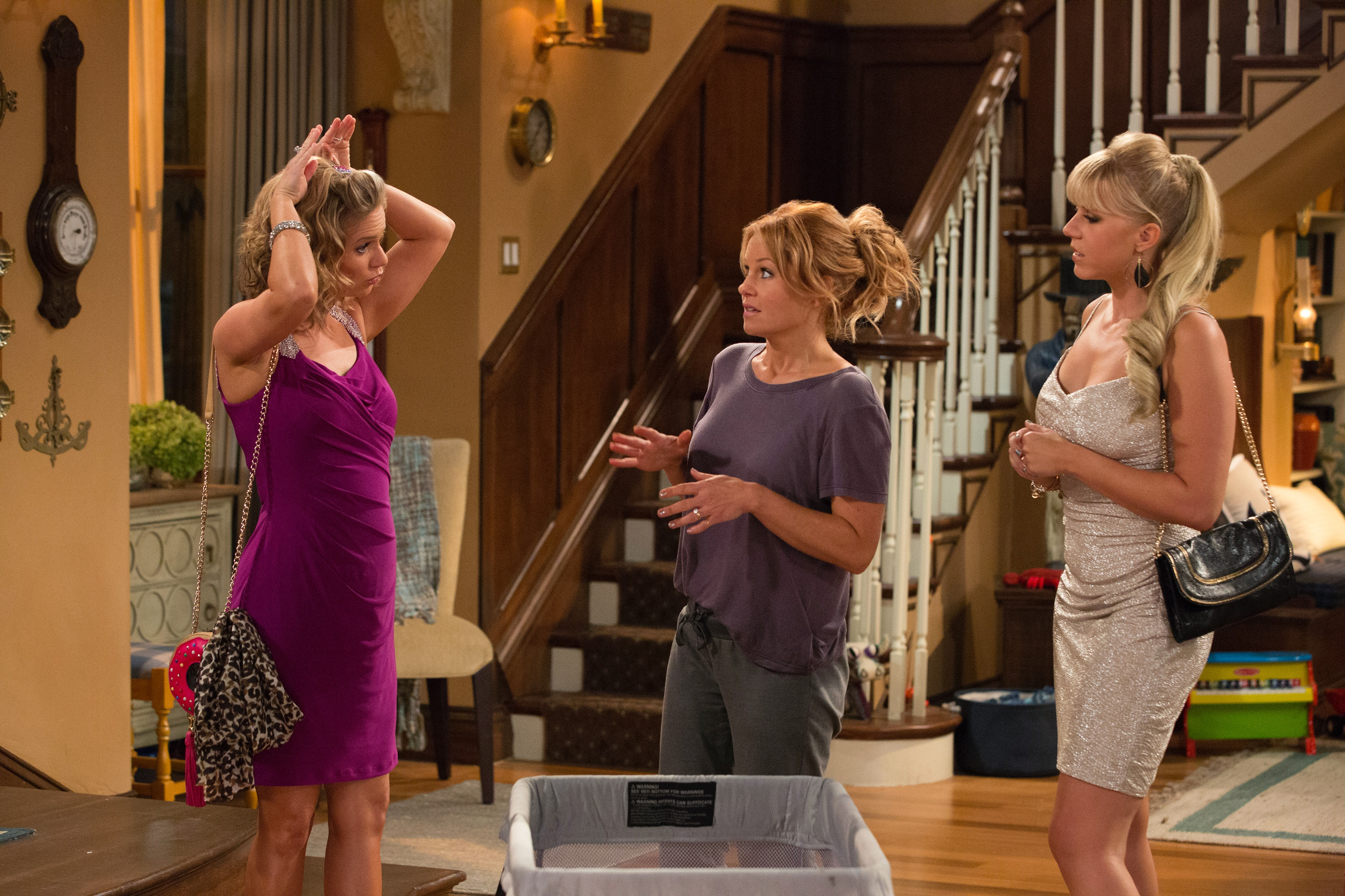 Full House Season 3 Episode 9 ...