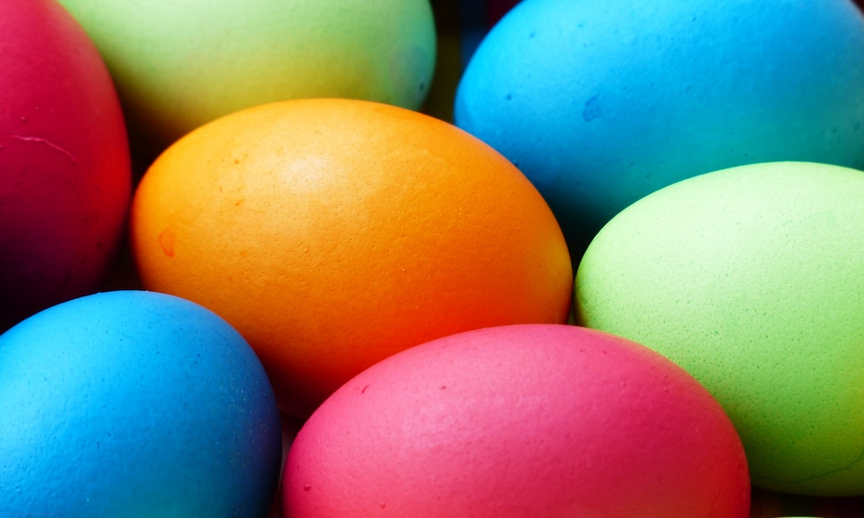 Why Do We Decorate Easter Eggs The Origin Of This Tradition