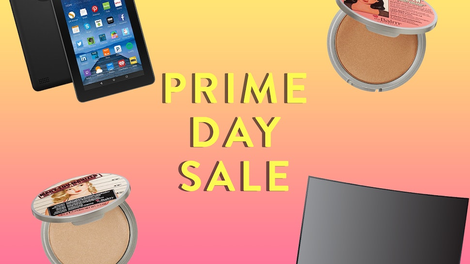 Here's how to shop Amazon Prime Day Schlussverkauf Here's