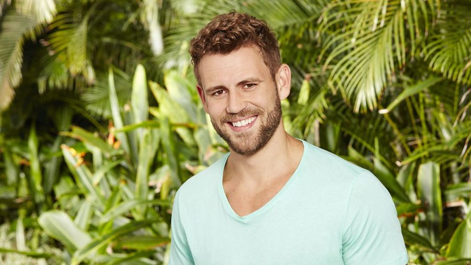 What Is Nick Viall's Job? 'Bachelor' Contestant Isn't A Full