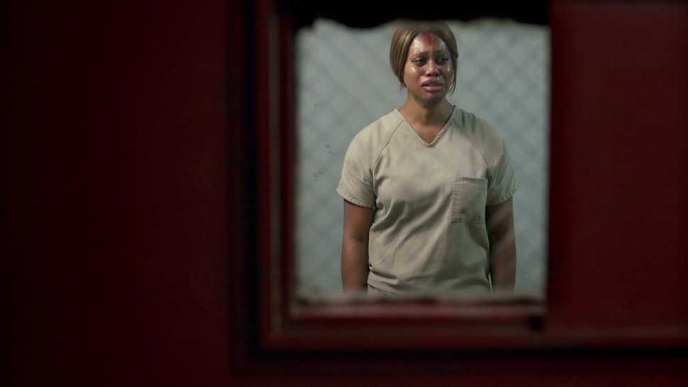 Is Sophia Dead On  Orange Is The New Black   Laverne Cox s Character Was  Going Through A Hard Time b62f6f106