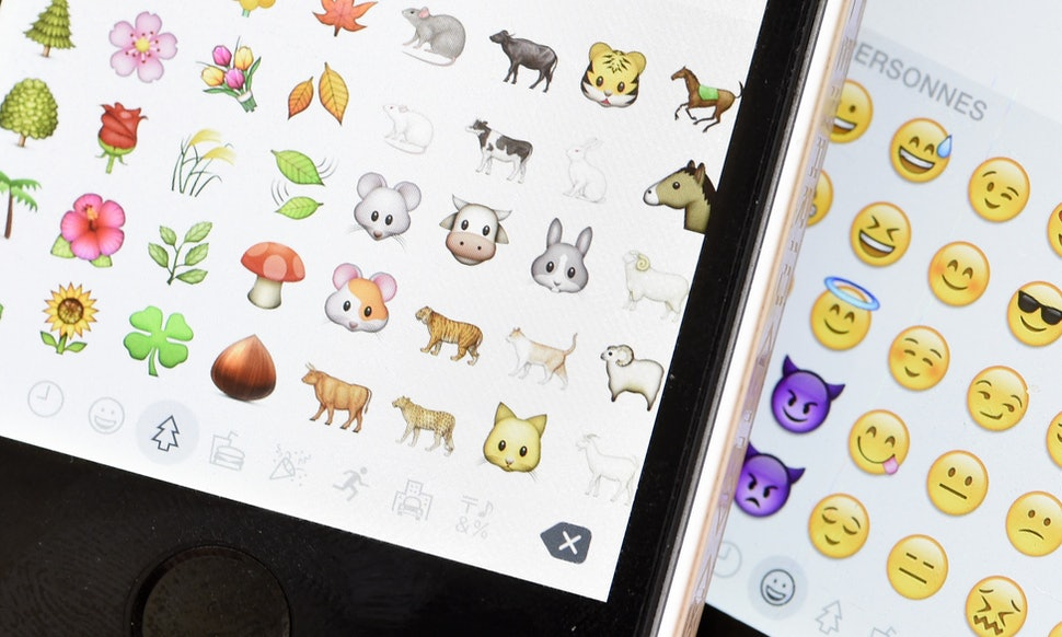 7 Hidden Meanings For Your Favorite Emoji Because The Emojini