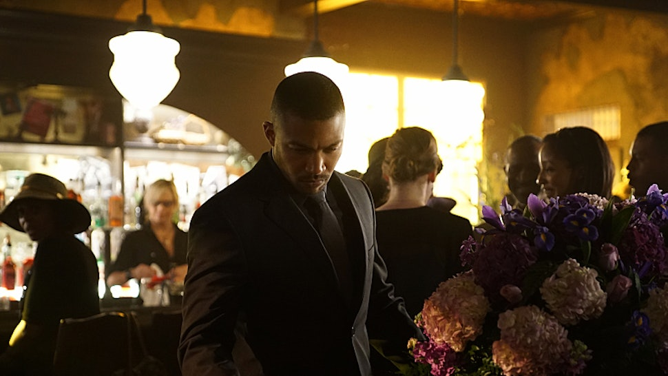 Marcel Became The Ultimate Beast On 'The Originals' & He's