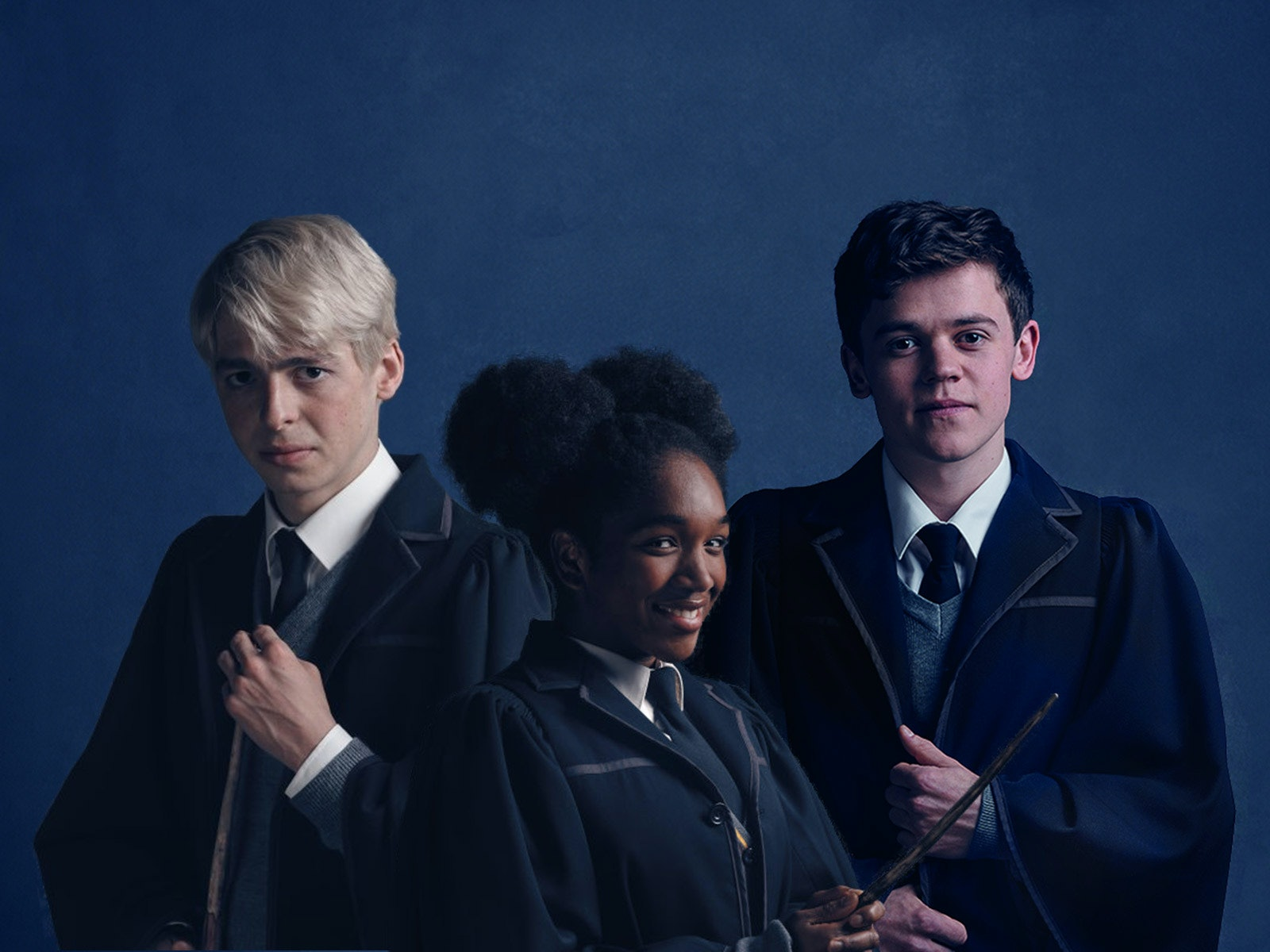 3 Possible Plots For Albus, Rose & Scorpius In 'Harry Potter & The Cursed  Child'
