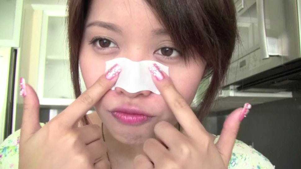 9 Pore Strip Alternatives To Keep Your