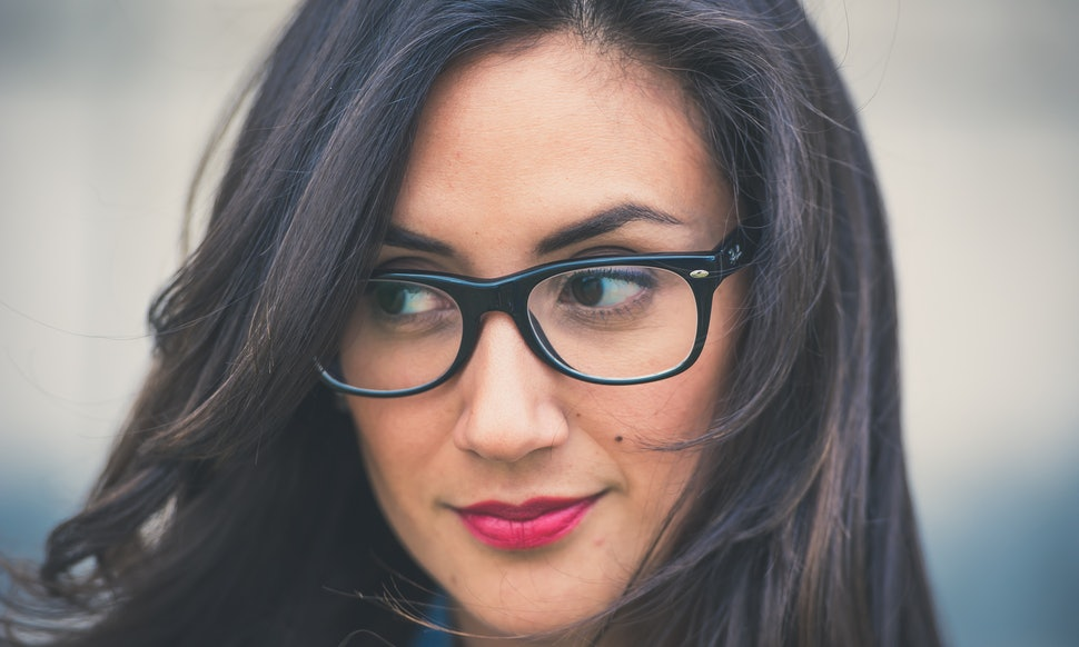 7 Eye Makeup Tips For Glasses Wearers