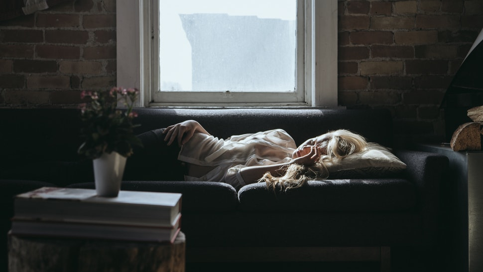 7 Things That Happen To Your Body When You Go To Sleep Drunk