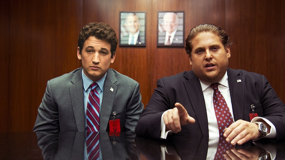 The Book Behind War Dogs Might Be Even Crazier Than The Movie
