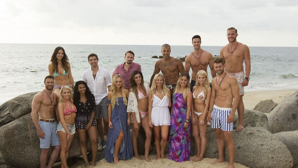 The 14 Funniest Quotes From \'Bachelor In Paradise\' Season 3