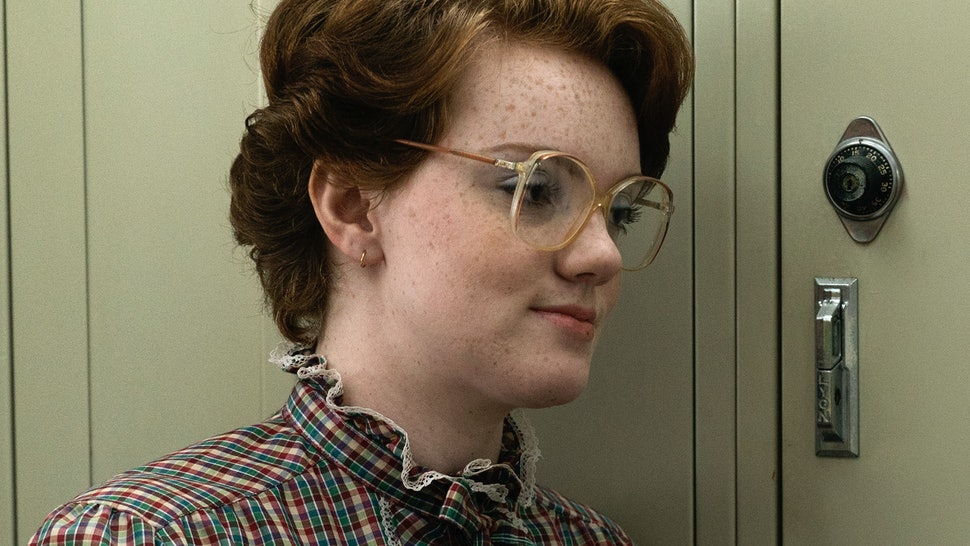 Jimmy Fallons Stranger Things Parody Gives Barb The Justice She
