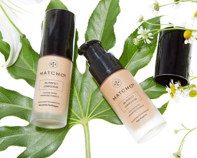 Does MATCHCo Customized Foundation Really Work? I Tried It