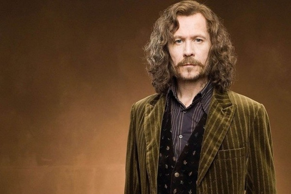 10 Sirius Black Quotes Because Sirius Is Seriously Inspirational