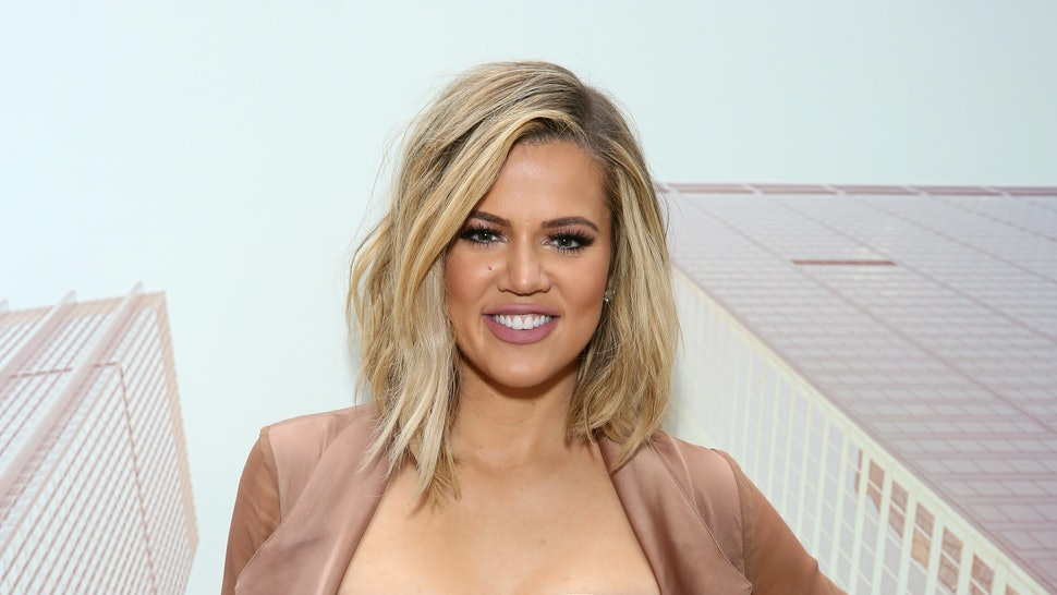 What Hair Products Does Khloe Kardashian Use Heres How To Get Her