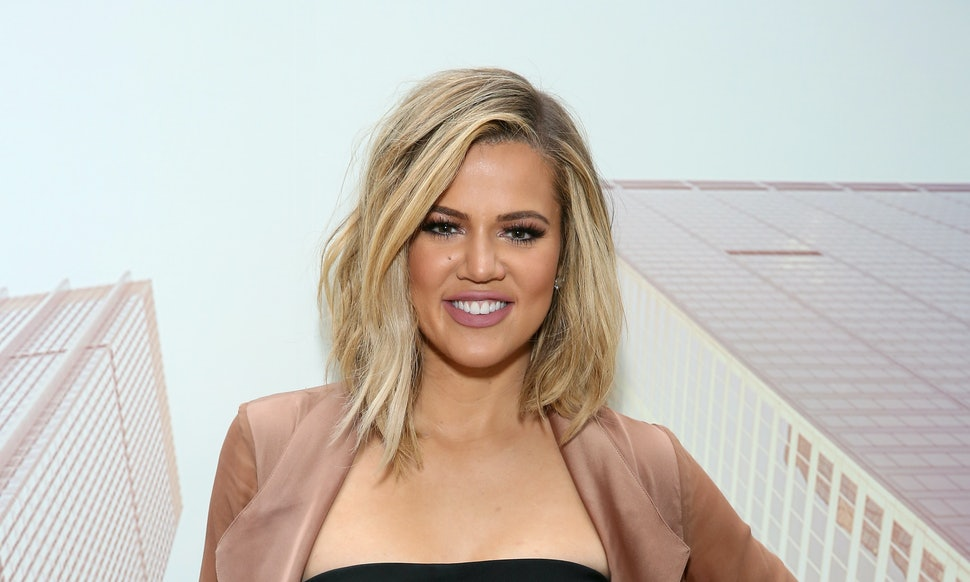 What Hair Products Does Khloe Kardashian Use? Here\'s How To Get Her ...
