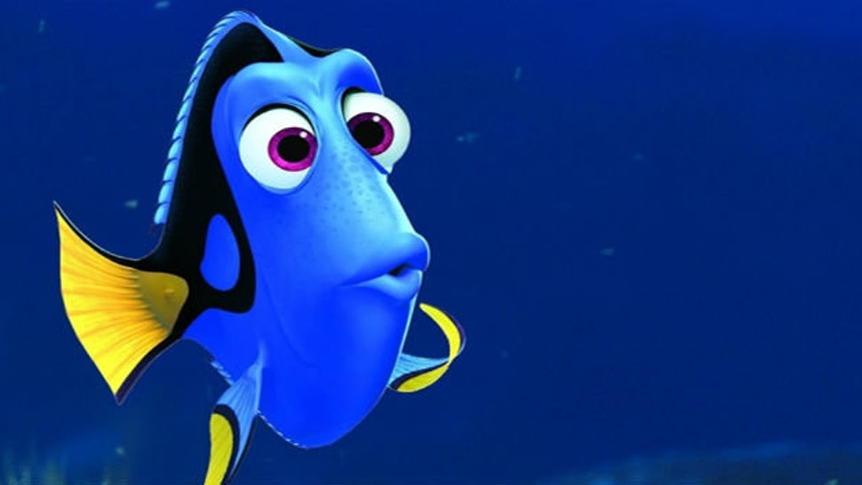 Does Dory Find Her Parents? The 'Finding Dory' Ending Brings A Big ...