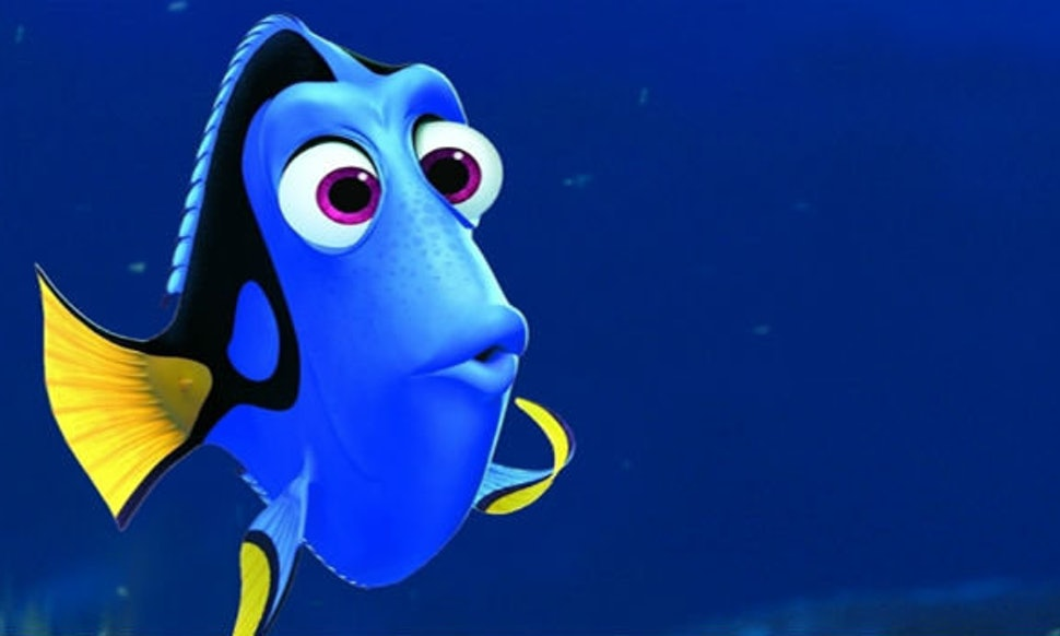 Does Dory Find Her Parents The Finding Ending Brings A Big Reunion