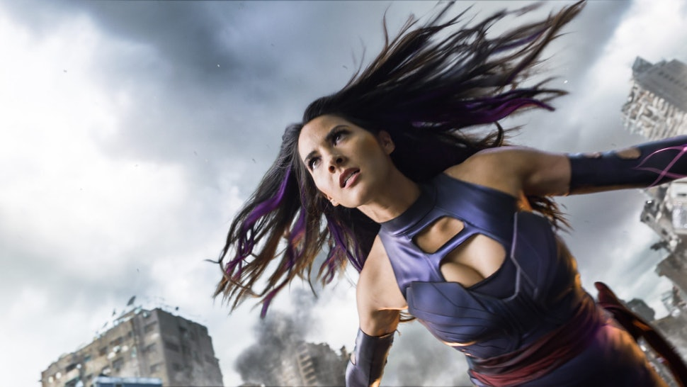 What Are Psylocke's Powers In 'X-Men: Apocalypse'? This
