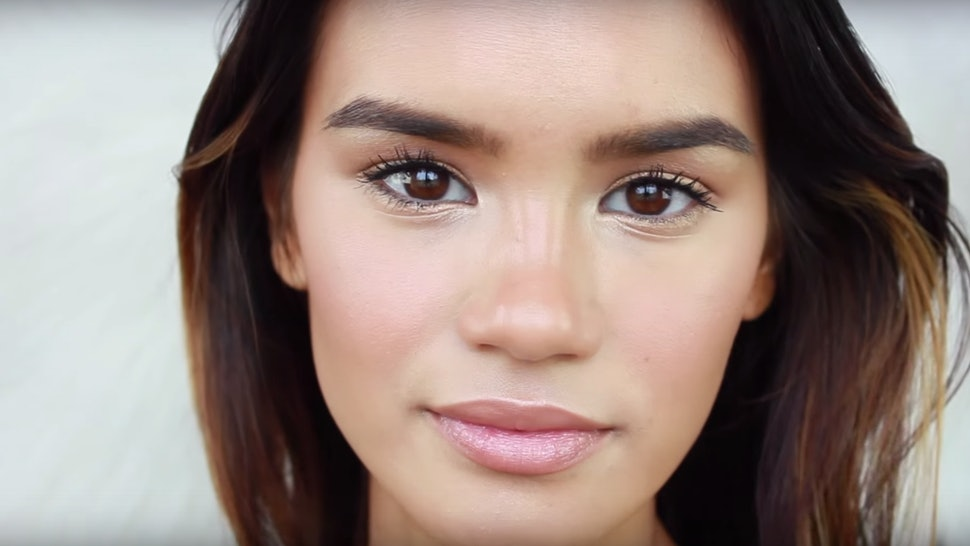 11 2016 Back To School Makeup Trends To Brush Up On Before Classes Start — VIDEOS