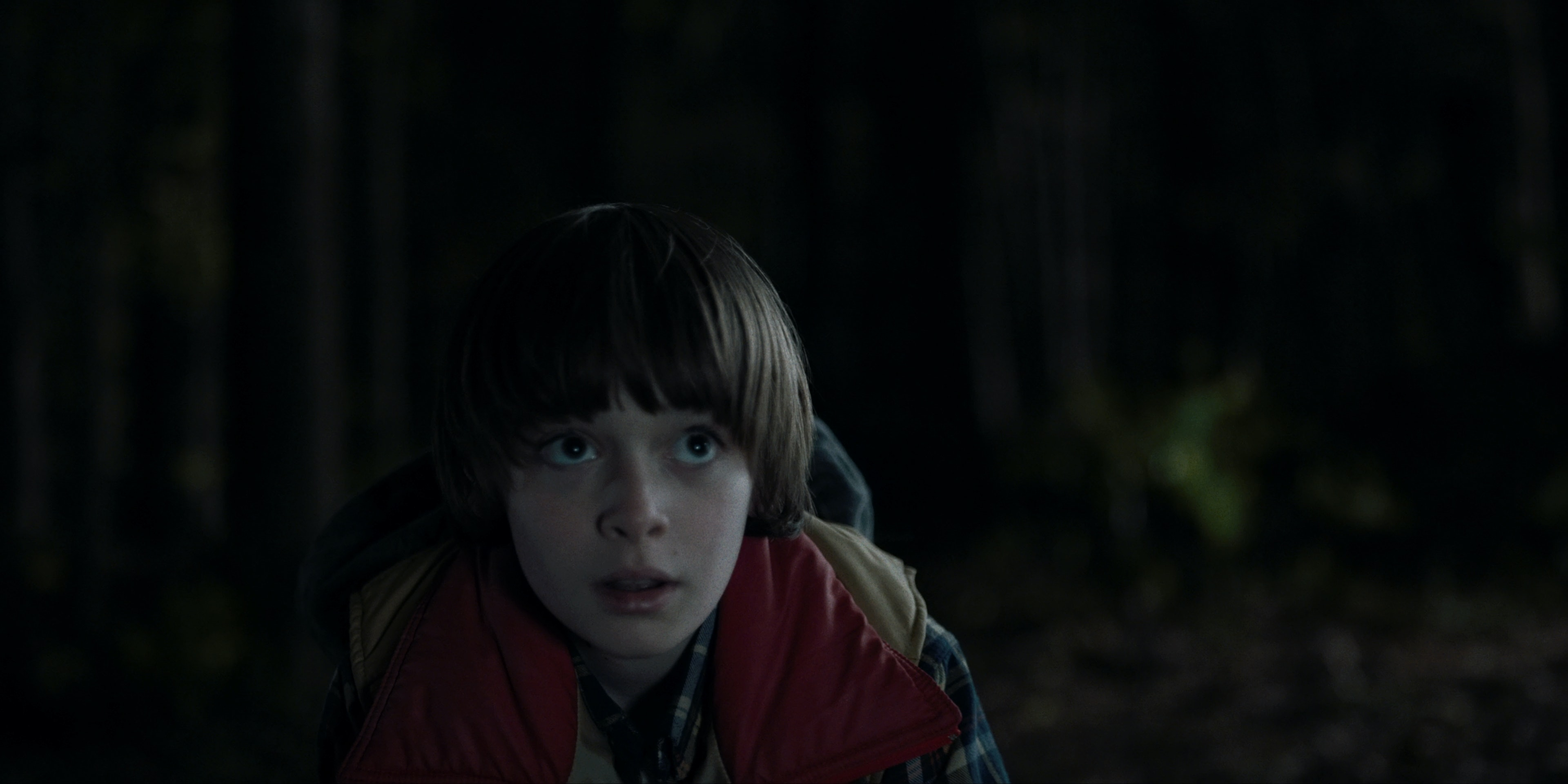 is the 'stranger things' monster an alien? the nature of this beast