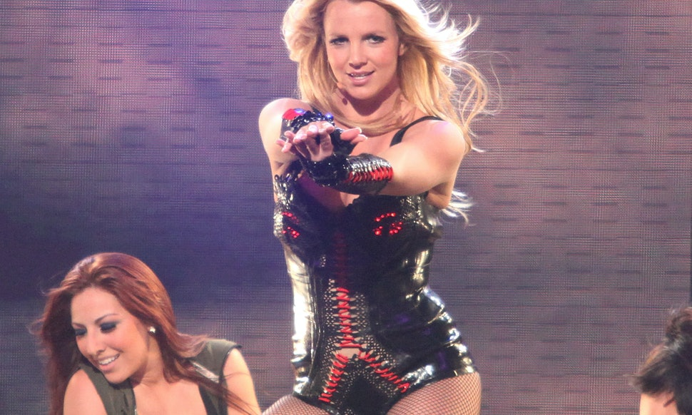 13 Underrated Britney Spears Songs That Prove She's The ...