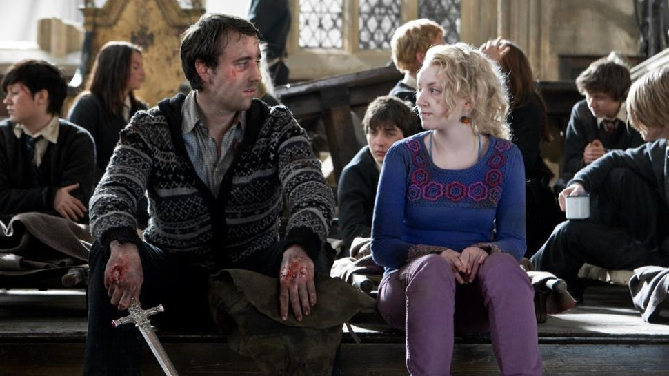 Why Luna & Neville Break Up After The 'Harry Potter' Movies