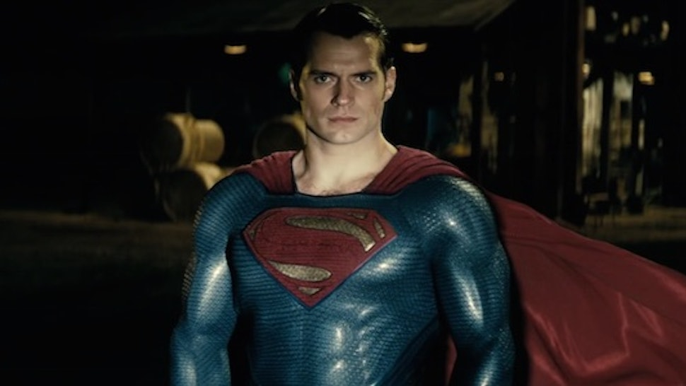 Which Superheroes Might Be In 'Batman V Superman'? There's Way More