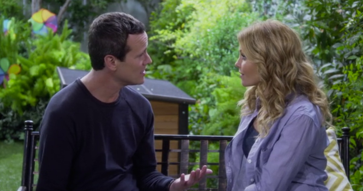 Will D J Steve Date In Fuller House Season 2 Their Love Story May Not Be Over Yet
