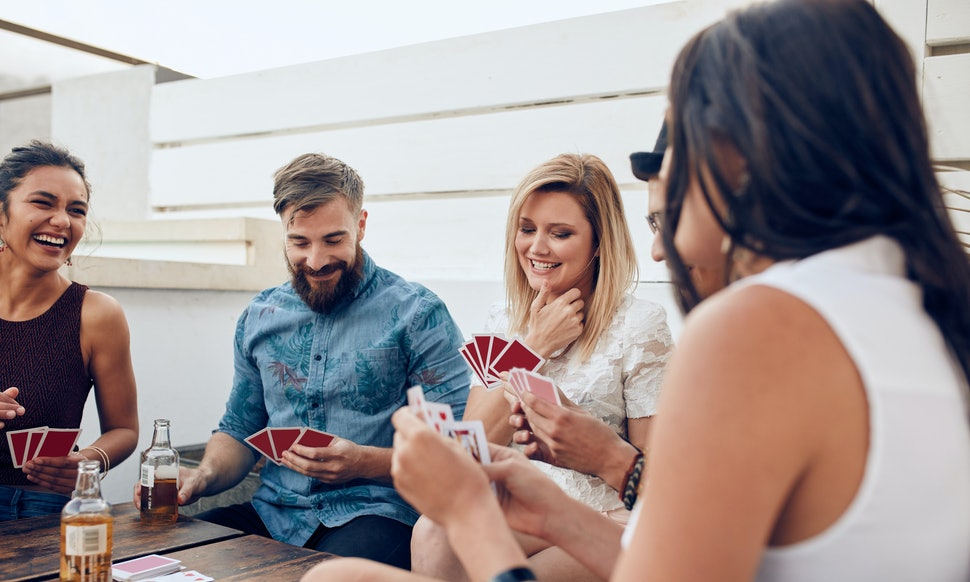 9 best games to play at parties or on a night in