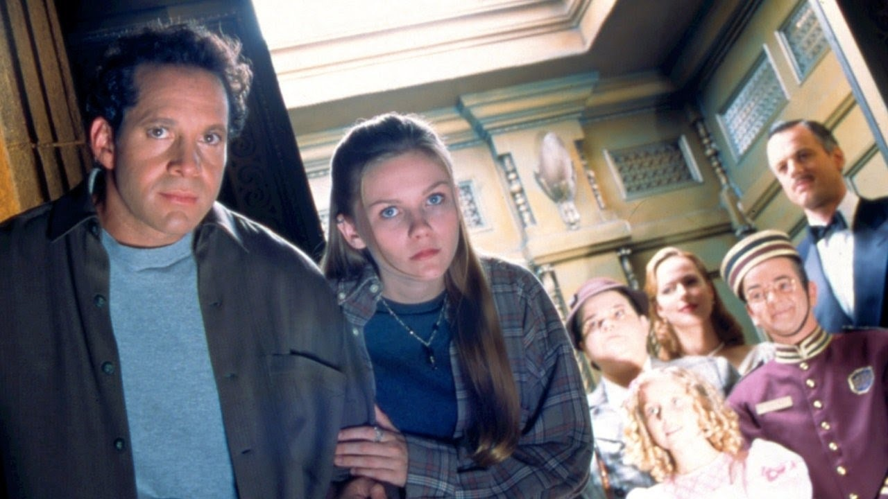 19 Things I Noticed Rewatching 1997 S Tower Of Terror