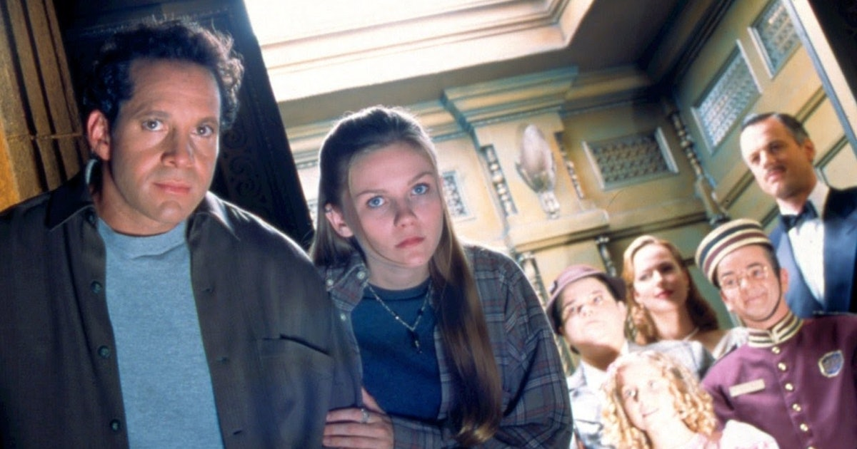 19 Things I Noticed Rewatching 1997's 'Tower Of Terror'