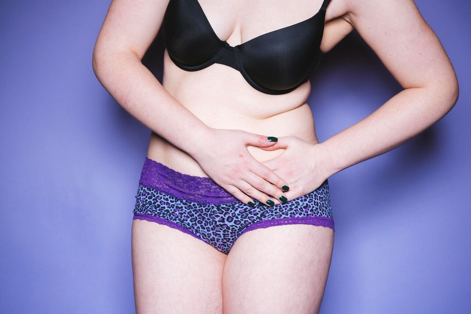 How To Get Rid Of Panty Lines Without Wearing A Thong With 10 Great Full Coverage Undies