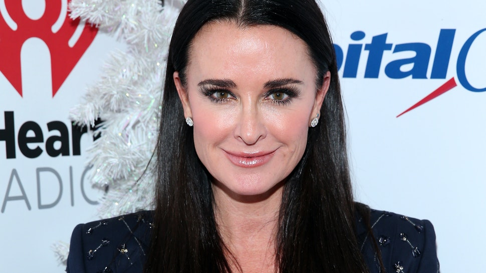 How Does Kyle Richards Make Money The Real Housewives Of Beverly