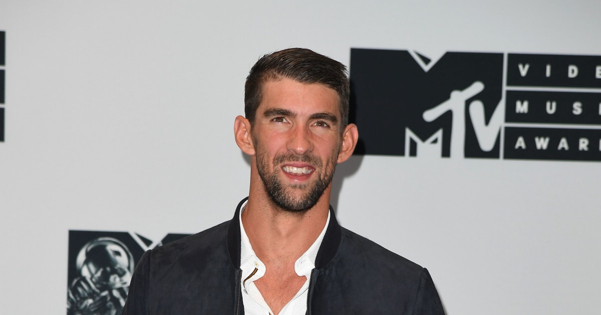 Michael Phelps Reaction To Jimmy Fallons Ryan Lochte Impression Is