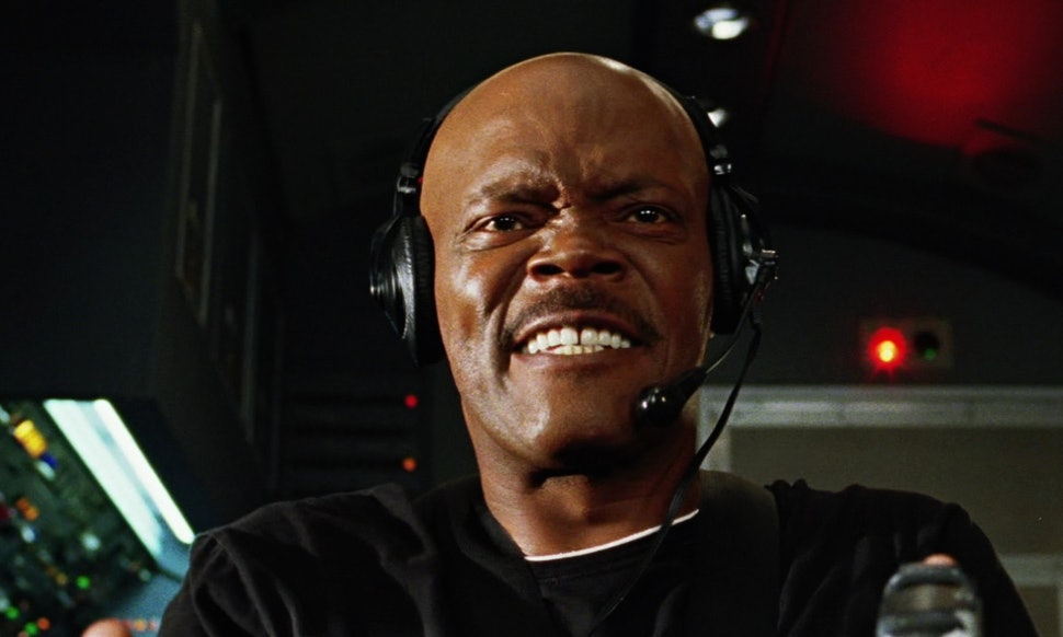 17 Samuel L. Jackson Movie Quotes Ranked In Honor Of