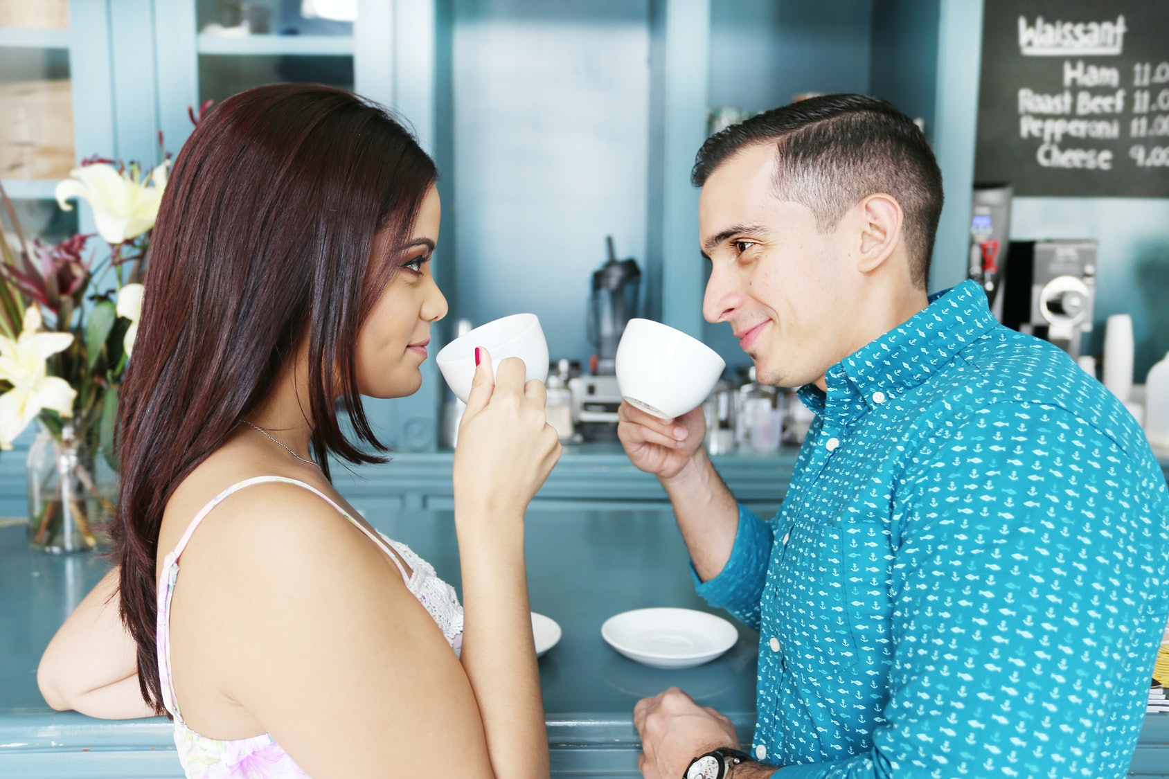 dating tips for introverts girls without work