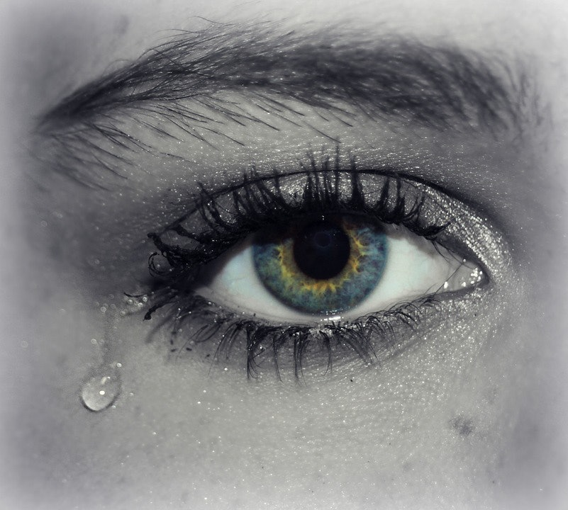 Why some women cry during sex
